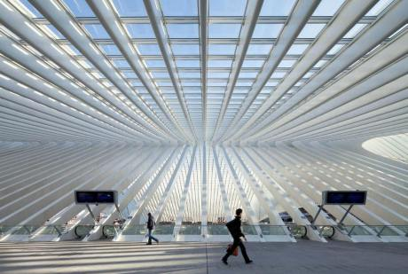 Liege-Guillemins-Station-by-Santiago-Calatrava-4